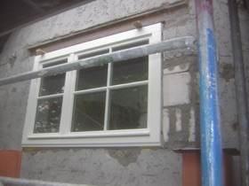 Neue Fenster - an der richtigen Stelle